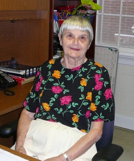 Historian Shirley Giles - Copy